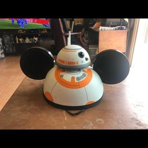 Disney BB-8 Hat